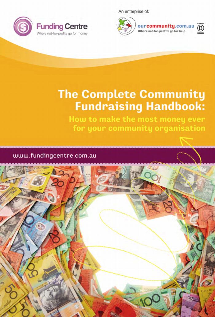 Complete Community Fundraising Handbook