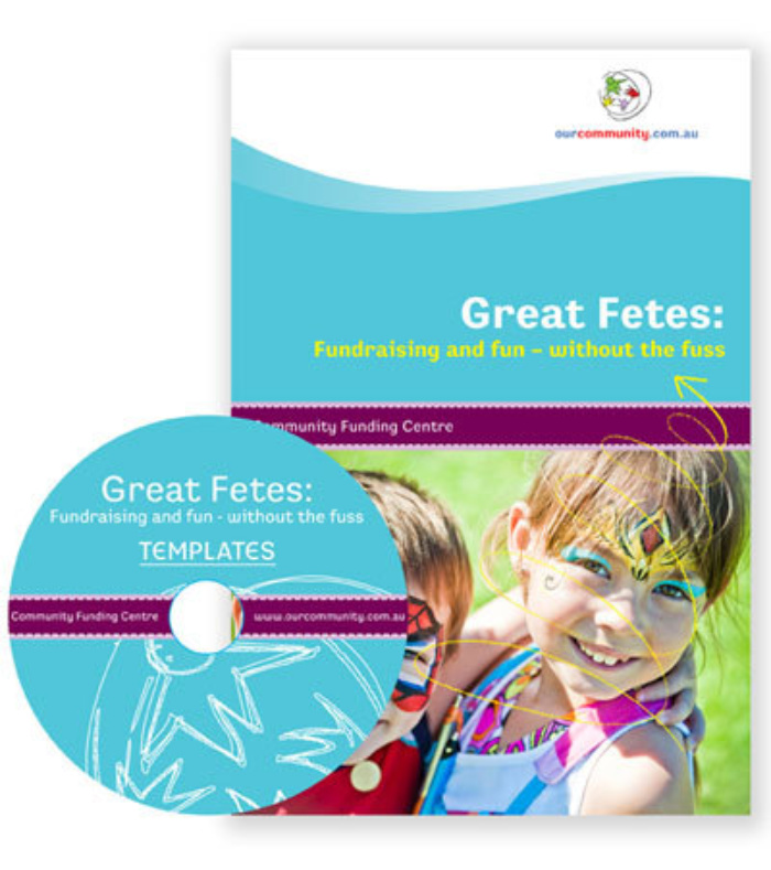 Great Fetes: Fundraising and fun - without the fuss