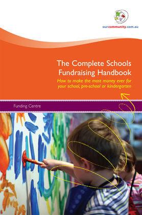 Complete Schools Fundraising Handbook