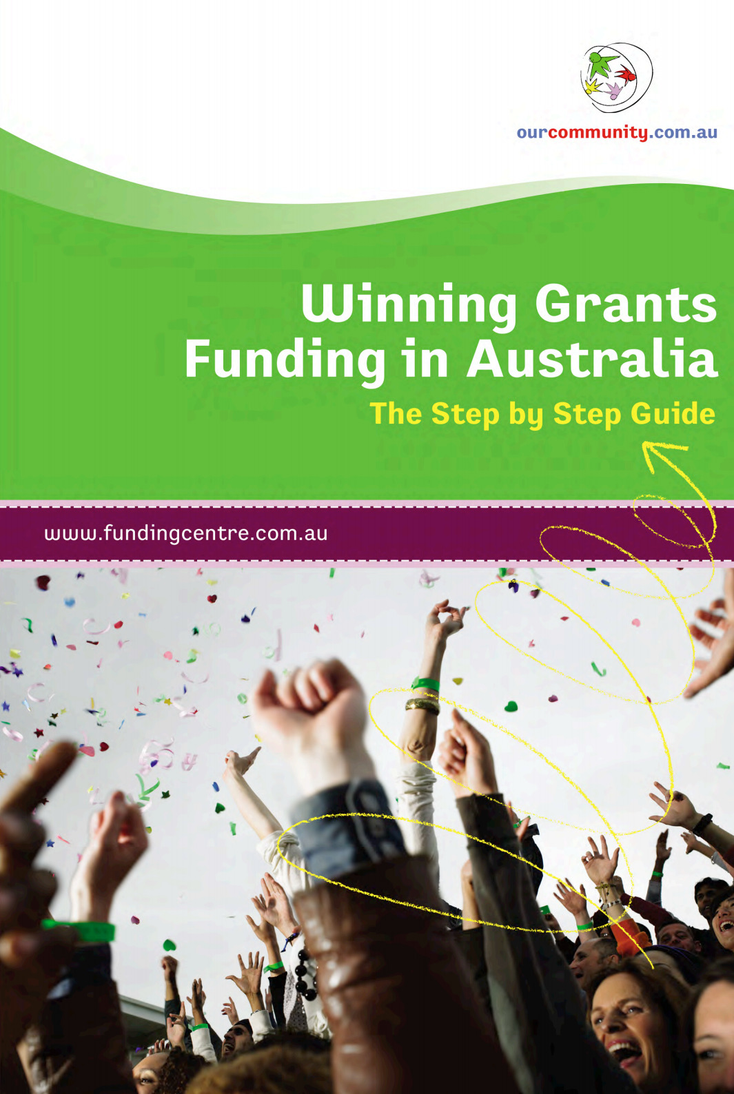 Winning Grants Funding in Australia