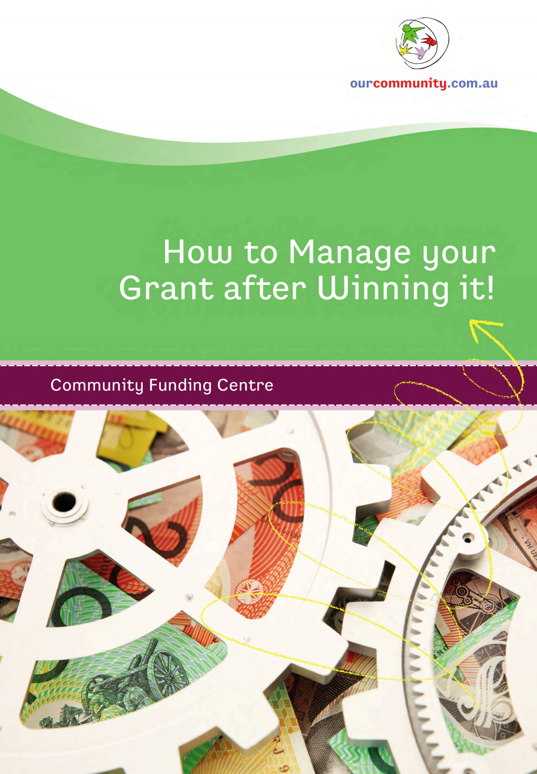 How to Manage your Grant after Winning it!