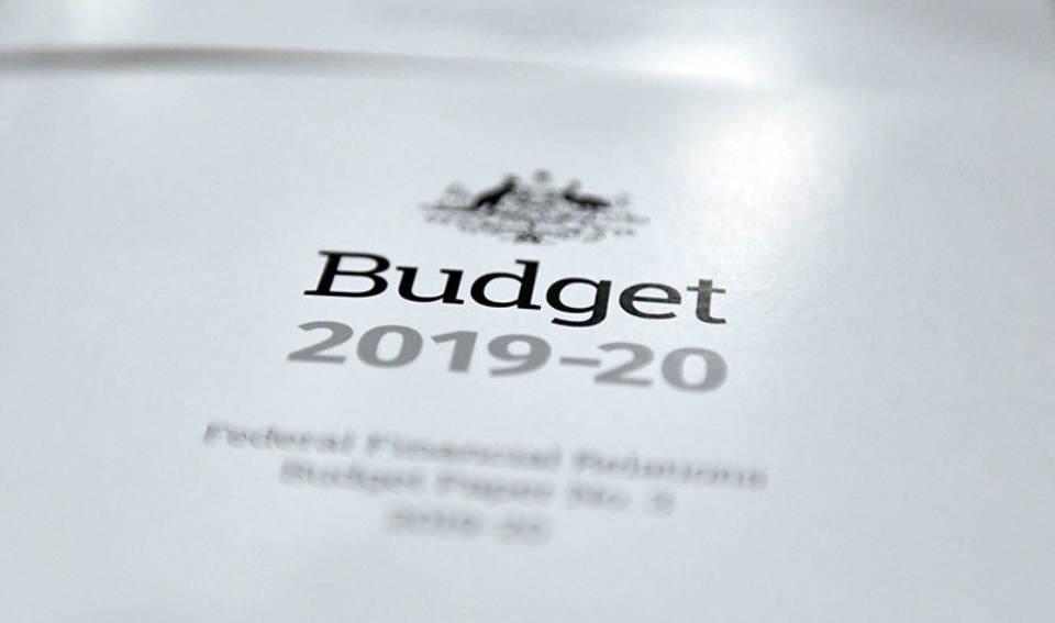 What's in this election-year Federal Budget for your organisation?