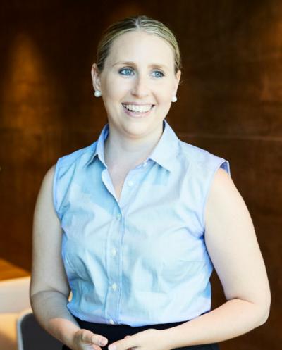 Catherine Brooks, Wendy Brooks Consulting
