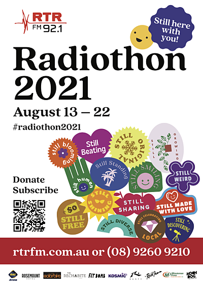 RTR Radiothon