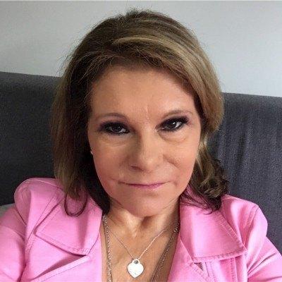 Djirra's acting CEO, Antoinette Gentile