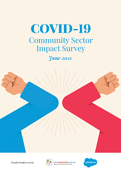 Our Community's impact study